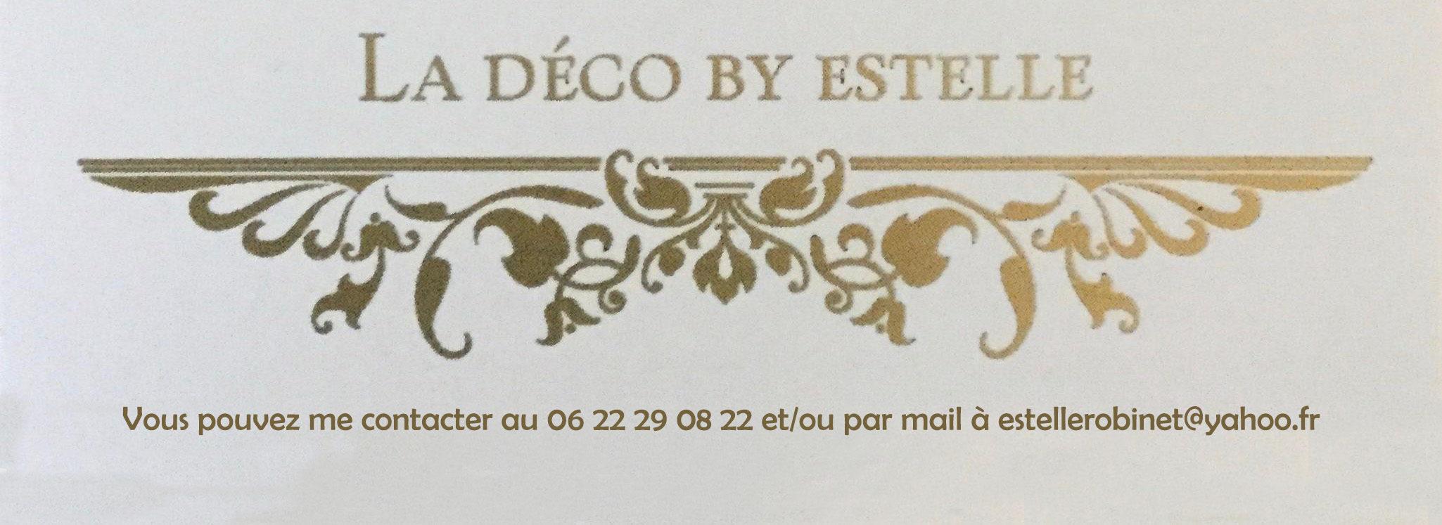 La déco by Estelle